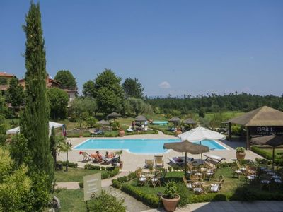 Photo for Apartment Tipologia Bilocale  in Fucecchio, Florence Countryside - 4 persons, 1 bedroom