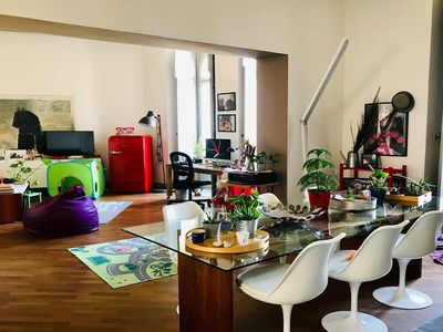 Photo for Naples & Love, design apartment in the heart of Naples.