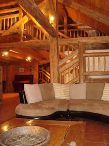 Photo for Traditional chalet for 12 persons between Morzine and Montriond