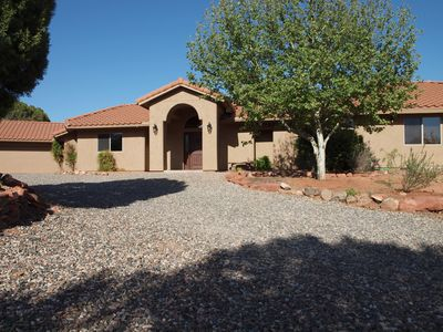 Amazing Location Near Red Rock State Park!