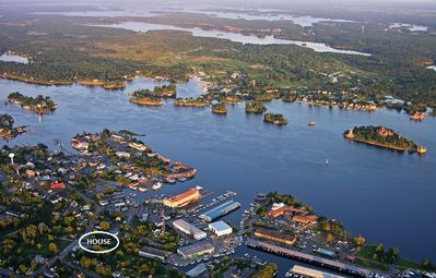 "Photo for See our UPDATED PHOTOS. Come to the ""Heart of the Thousand Islands"""