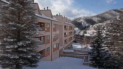 Photo for *SKI VAIL - Marriott Streamside Condo sleeps up to 6 -Private Shuttle to Lifts