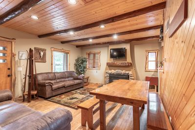 Eagles Nest Northwoods Retreat In The