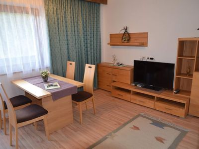 Photo for Apartment B / 1 bedroom / shower, WC - Ostbacher Stern