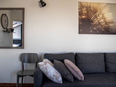 Photo for Rovinj Apartments / Comfort apartment with terrace