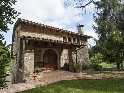 Photo for Spectacular rustic finca