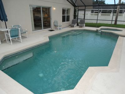 Photo for BEST Priced Disney Area Private POOL HOME!