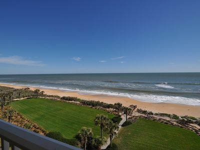 Photo for Direct Oceanfront...Penthouse...Corner Unit....Need I Say More?