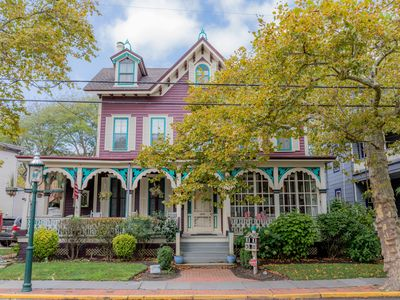 Photo for Magnificent Victorian ... Historic District