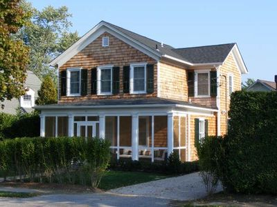 Photo for Charming Boutique House In The Village Of Bellport - Registration # 2018-101