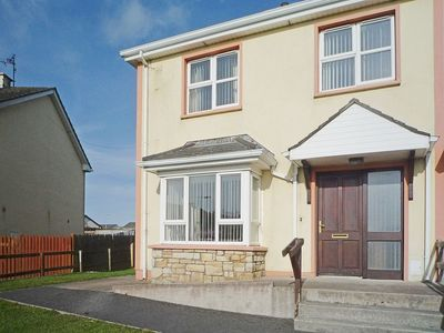 Photo for 3 bedroom property in Bundoran. Pet friendly.