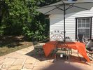1BR Guest House Vacation Rental in Stillwater, Oklahoma