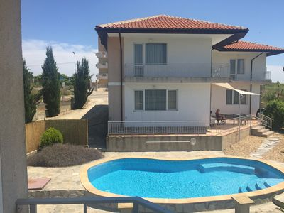 Photo for 4BR Villa Vacation Rental in Byala