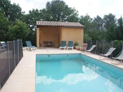 Photo for 4BR Villa Vacation Rental in Lorgues, Provence-Alpes-Côte-D'Azur