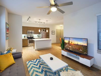 Photo for SANITIZED - A luxurious modern condo located in beautiful DC Ranch, North Scottsdale - by PADZU