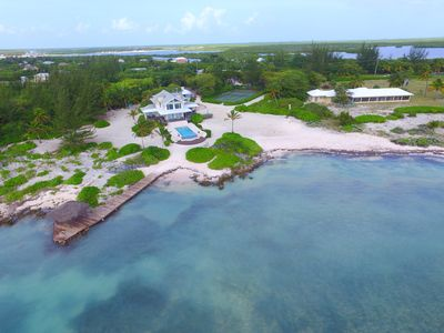 Photo for Grand Cayman Private Beach Cottage Without The High Price