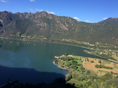 Photo for Apartment on Lake Idro - Baitoni - Bondone (TN) _1