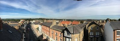 Photo for Apt 4 Bank Chambers,Stunning Grade II Listed Building with Spectacular Views!