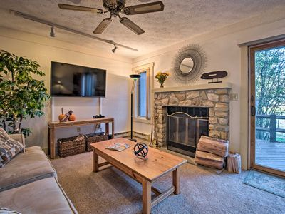 Photo for 2BR Townhome Vacation Rental in Kidder Township, Pennsylvania