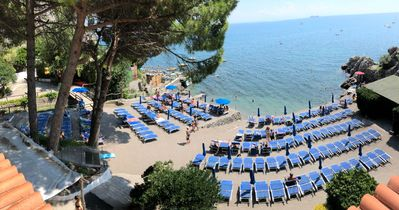 Photo for House on the Sea Amalfi Coast