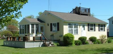 Photo for 3BR House Vacation Rental in Charlestown, Rhode Island