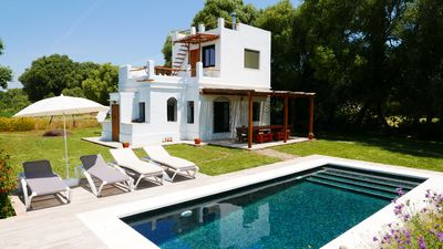 Photo for Country House with private pool