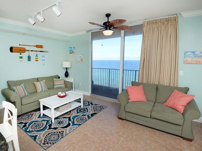 Photo for Tidewater 1106 - Don't miss your spring vacation. Book now!