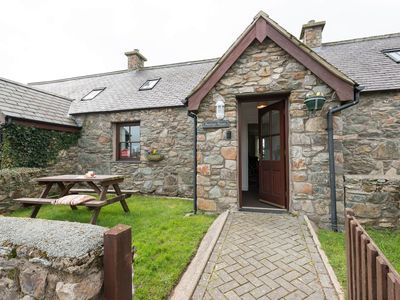 Photo for Bwthyn Siwan -  a pet friendly that sleeps 4 guests