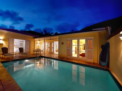 Photo for Your very own private pool w/ this villa!