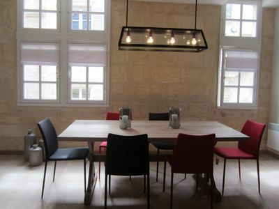Photo for Very nice apartment in the center of Bordeaux