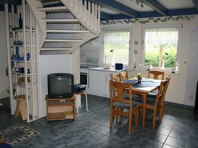 Photo for House in Wurster Nordseeküste with Parking, Washing machine, Terrace (85513)