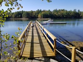 Photo for 2BR Condo Vacation Rental in Durham, New Hampshire