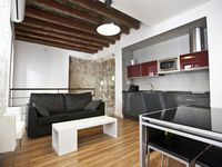 Lovely flat right in the centre of the Old Town - close to all tourist attractions