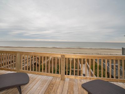 Photo for New to PROACTIVE Vacations for 2019 - Sundance Kids - Oceanfront 3 Bedroom - 3 Bath Condo.