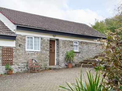 Photo for 1 bedroom property in Looe. Pet friendly.