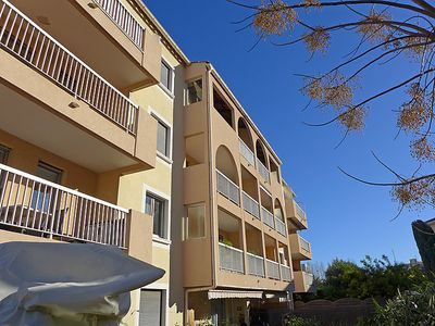 Photo for Apartment La Bastide in Fréjus - 4 persons, 1 bedrooms