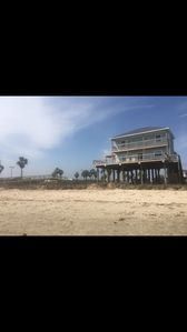 Photo for Beautiful NEW Construction Beach Home