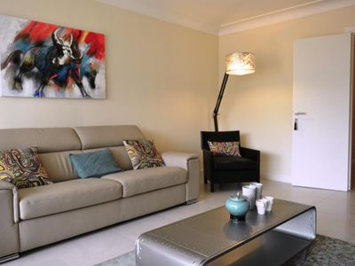 Photo for Apartment 4 Sleeps - BIARRITZ