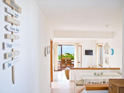 Photo for Holiday house Santa Teresa di Gallura for 2 - 6 persons with 3 bedrooms - Holiday house