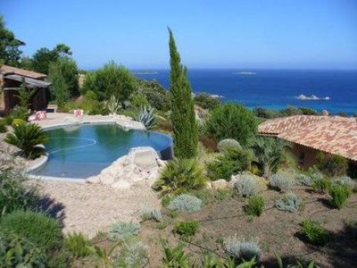 Photo for 5BR House Vacation Rental in Porto-Vecchio, Corse