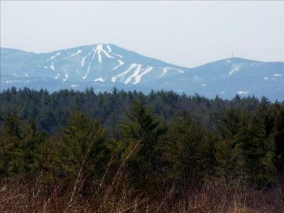 Photo for 6BR House Vacation Rental in Center Tuftonboro, New Hampshire