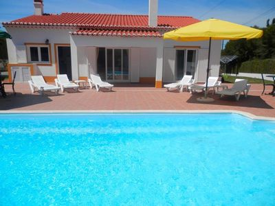 Photo for 3BR House Vacation Rental in Aljezur