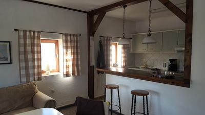 Photo for Apartment / app. for 5 guests with 60m² in Fehmarn OT Puttgarden (65237)