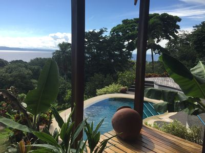 Photo for On Top Of The World - Breezes, Waves, Rainforest - Paradise!