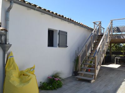 Photo for charming house - sea view - st georges d'oléron 6 persons