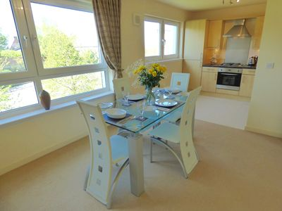 Photo for 2BR Apartment Vacation Rental in Cambuslang