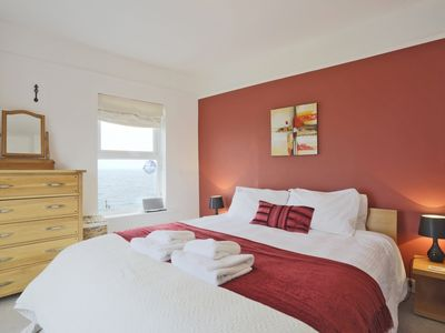 Photo for Pier View - Two Bedroom House, Sleeps 4