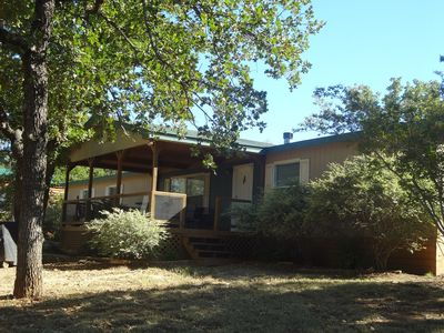 Photo for 4BR Lodge Vacation Rental in Chico, Texas