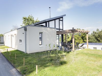 Photo for Luxury 6-person bungalow in the holiday park Landal Mont Royal - in the mountains/rolling countryside