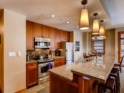 Photo for Best Location Luxury 2bed/2bath Residence, Snowmass Base Village